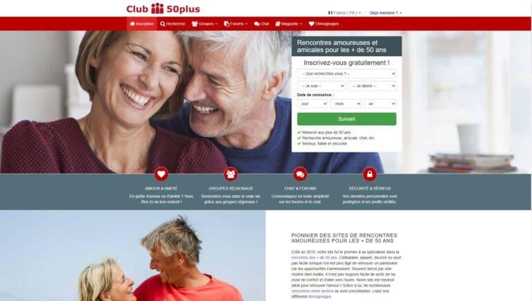 Club 50plus