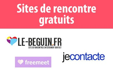 Sites de rencontre gratuits