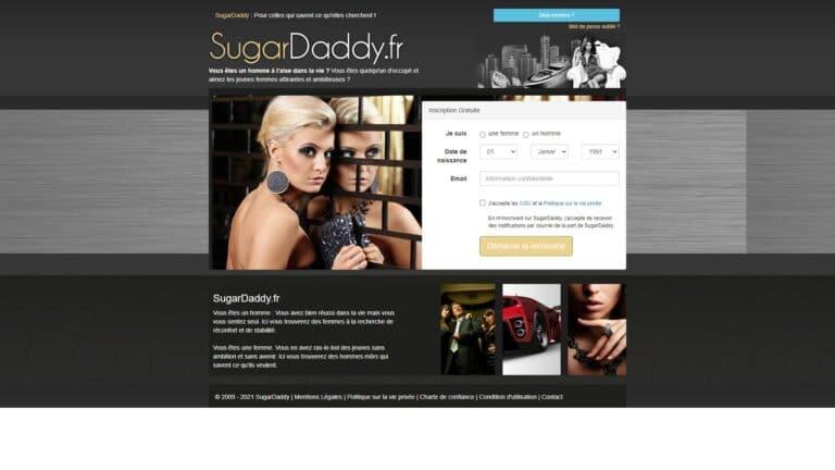 SugarDaddy.fr